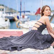 Vestidos escotados de espalda, Isabelas Bcn