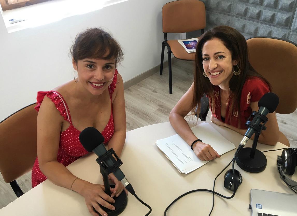 Radio Maricel, Sitges. Isabelas Bcn